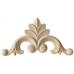 Wood carving for furniture