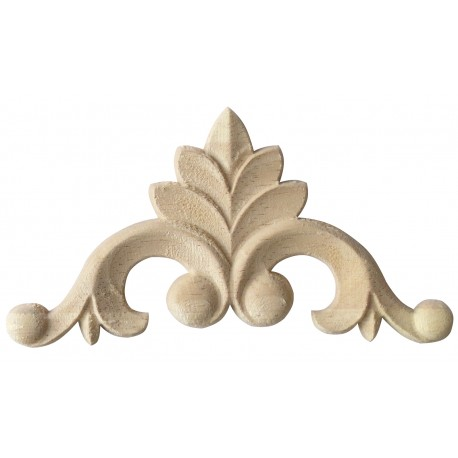 Wood carving SK-153