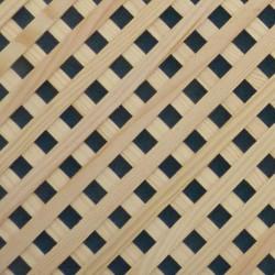 Wooden mirror frame TK-C