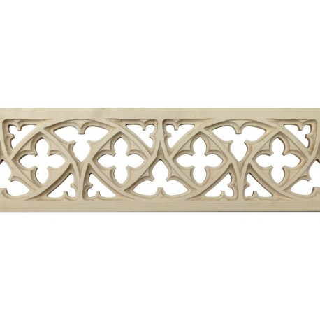 Gothic ornament