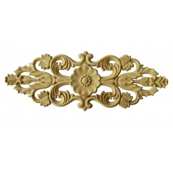Decorative furniture moulding