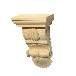 Carved moulding, furniture ornament