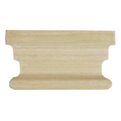Wood carved moulding VN-018