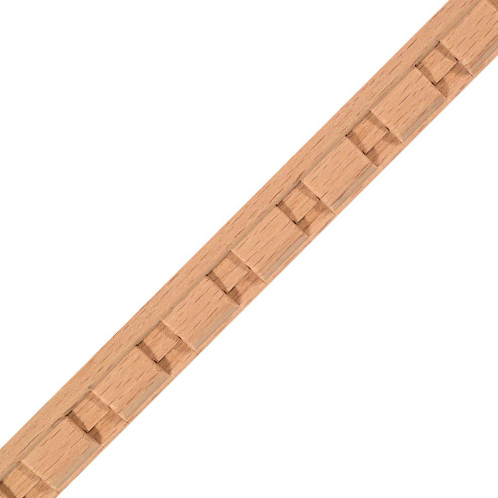 Vyřezávaný dřevěný ornament