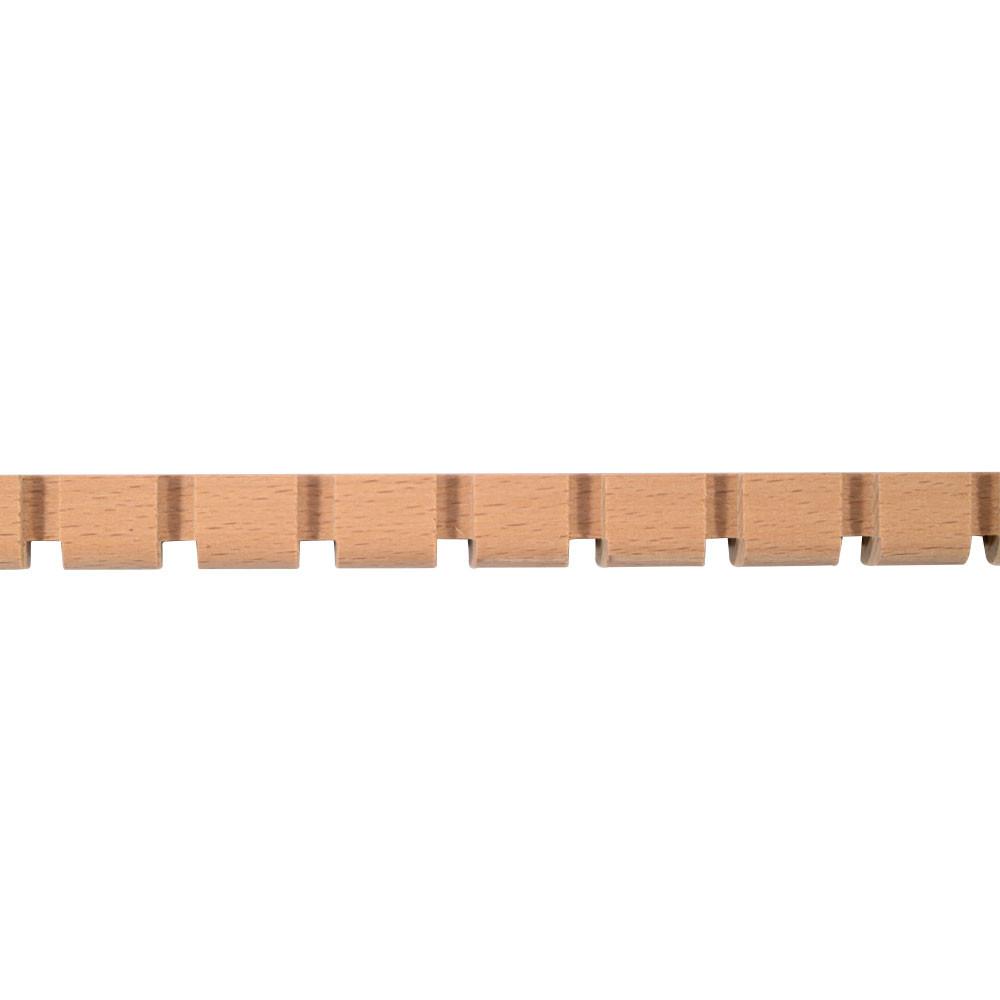 Carved wood appliques RK-730