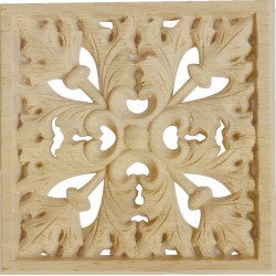 Wooden motif for furniture RK-105