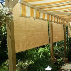 Lapos kötözőszál (rattan anyag külső héjából) 2.5 mm