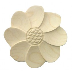 Florid wooden carving RN-228