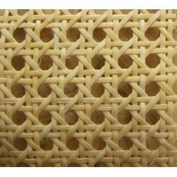Rosette wood ornament