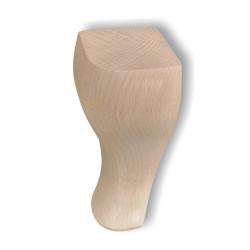 Fonállal összeerősített natúr bambusz roló