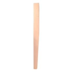 Wood rosette