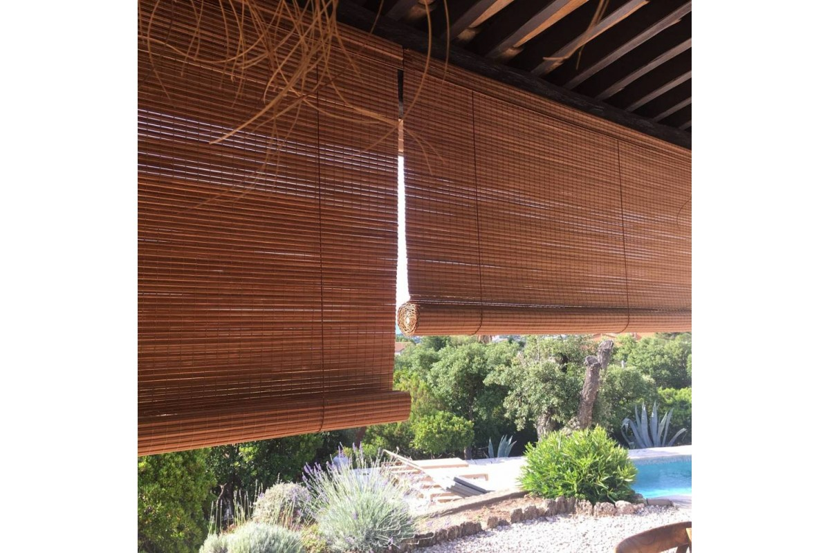 Extra Wide Bamboo Blinds To Care Your Privacy On Affordable Price