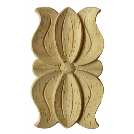 Carving wood, decorative wood moulding