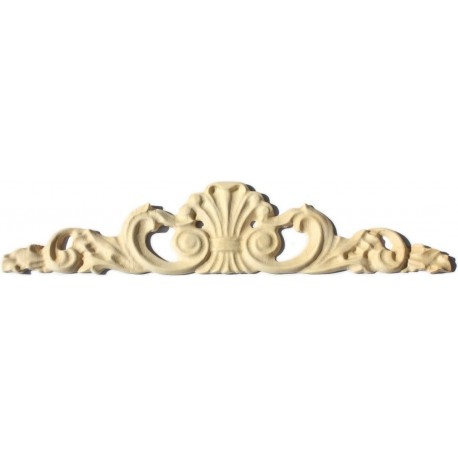 akantus leafy ornament, moulding