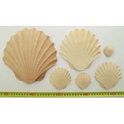 Corner wood carving