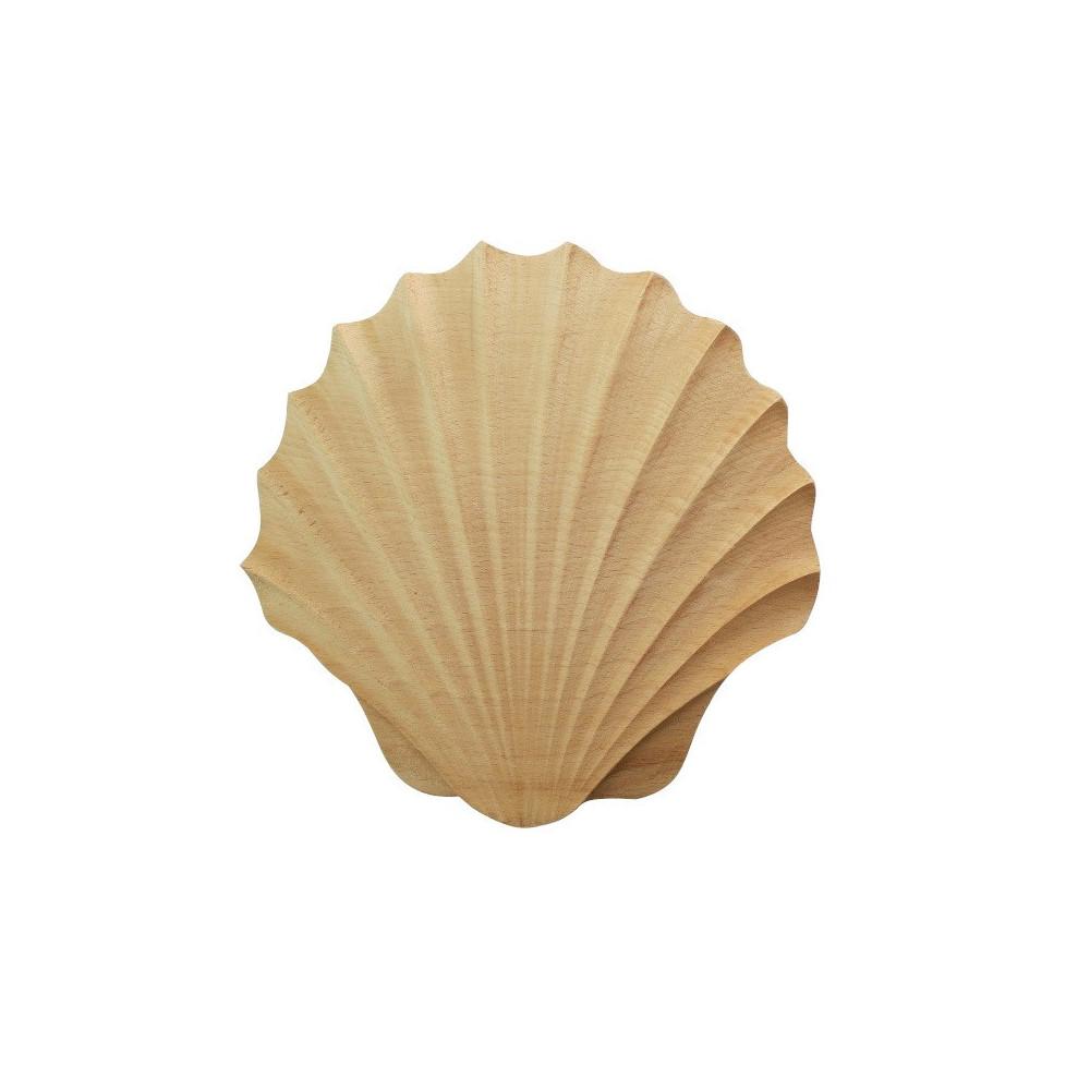 Corner decorative ornament