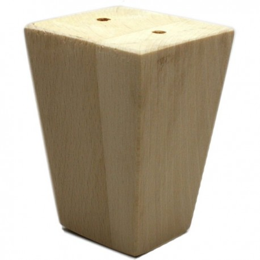 Carved furniture leg