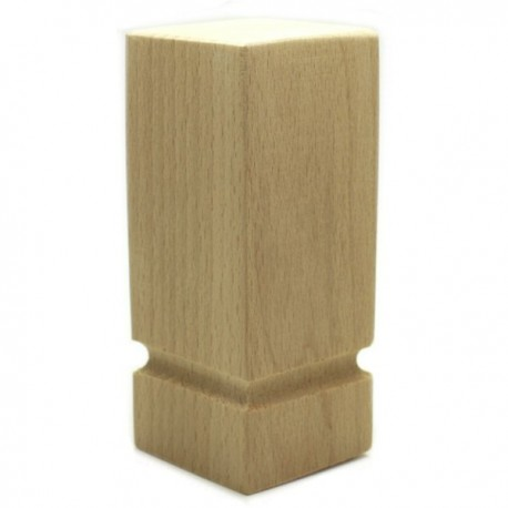 Wooden legs for furniture for replacement sofa legs
