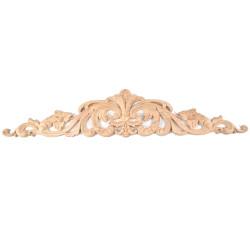 Barrel shape bun feet for furniture