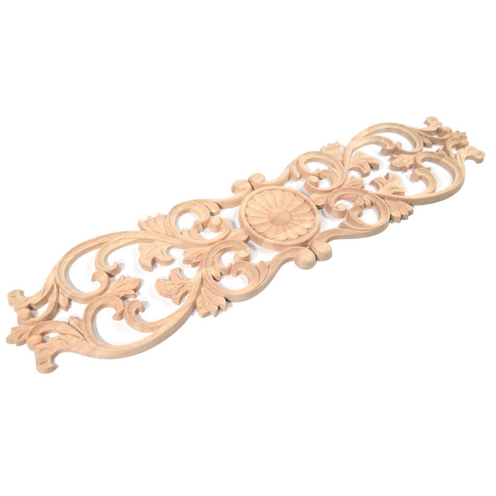 Dřevěné nohy skříně - palice