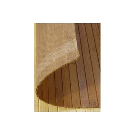 Bamboo cladding for example  bedroom paneling