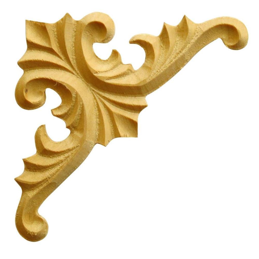Bamboo baseboard, wainscott