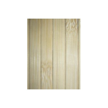 Bamboo wallcovering to build an oriental mood bamboo wall.