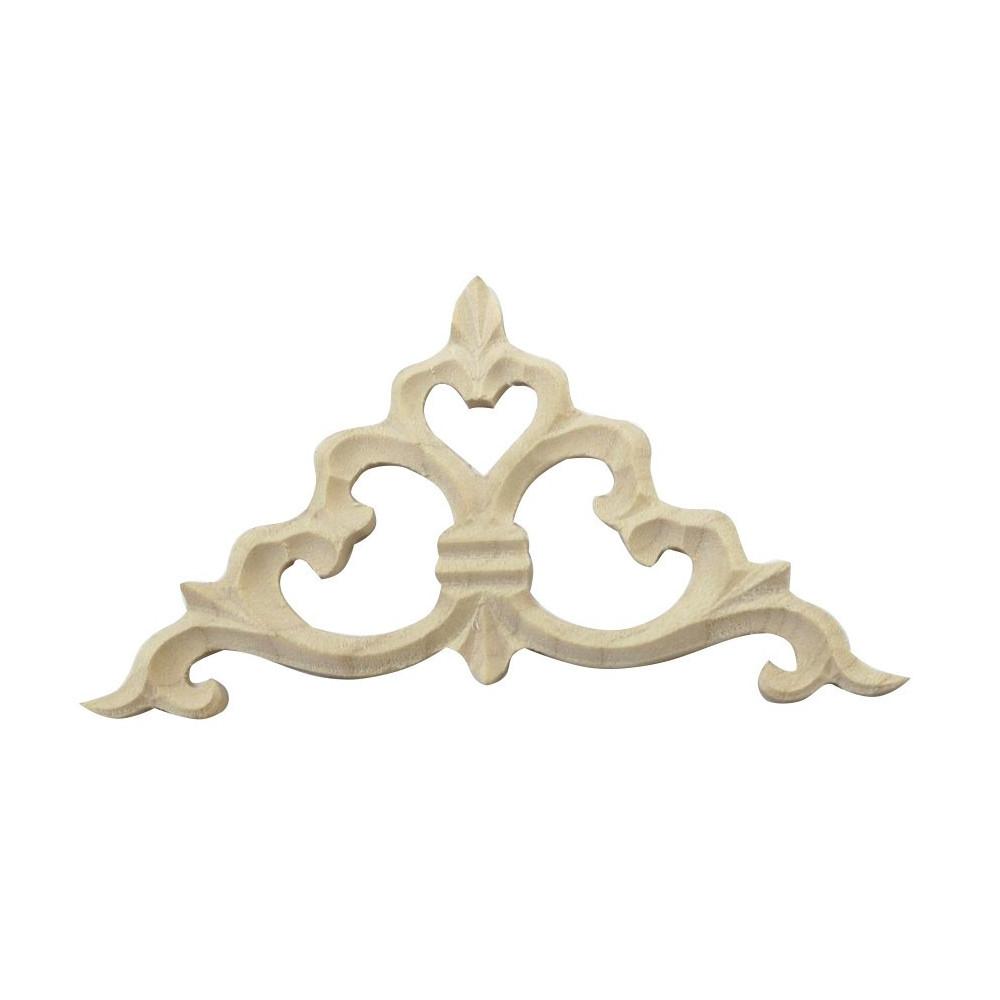 Bamboo baseboard, panel