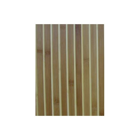 Bamboo panel, wallpaper
