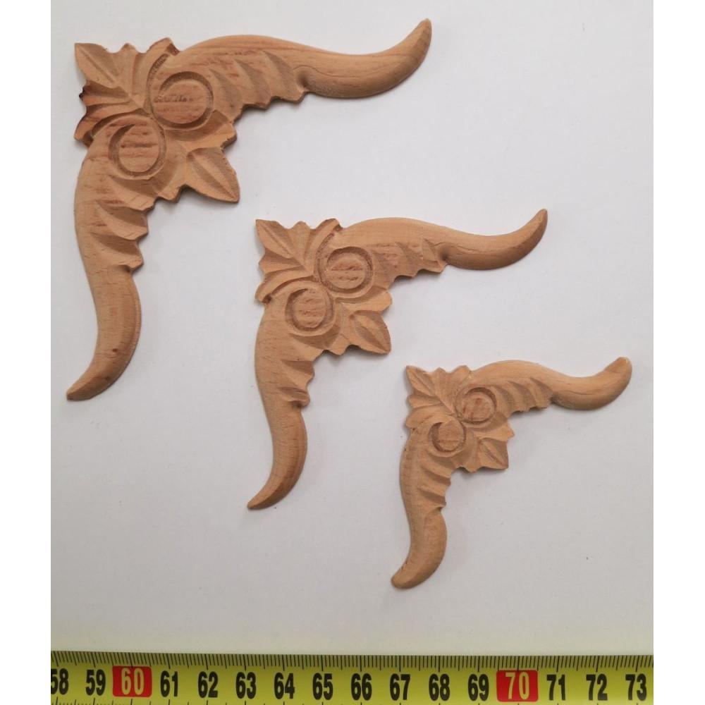 Bambusová tapeta s mikrožebrováním lepená na textil
