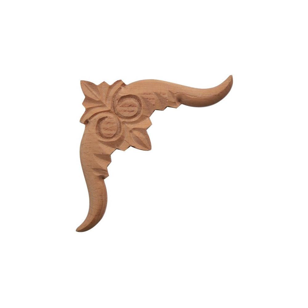 Přírodní neošetřená bambusová roleta lepená na textil