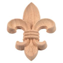 Bambusový obklad zesílený vláknem