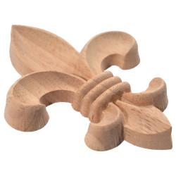 Bamboo rollo material
