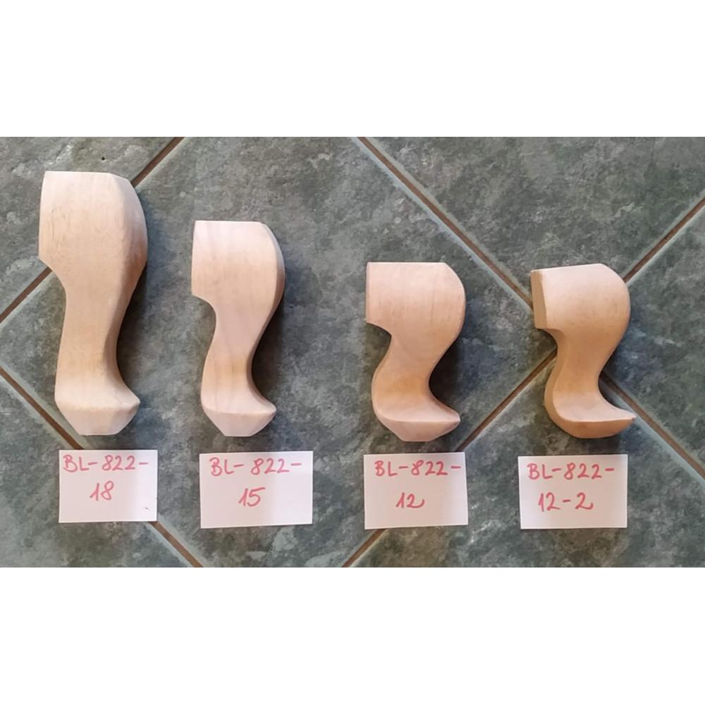 Obráběné dřevěná koule
