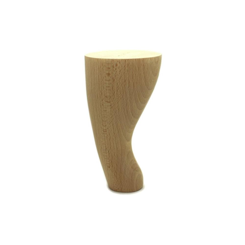 Vyřezávaný dřevěný hranatý ornament