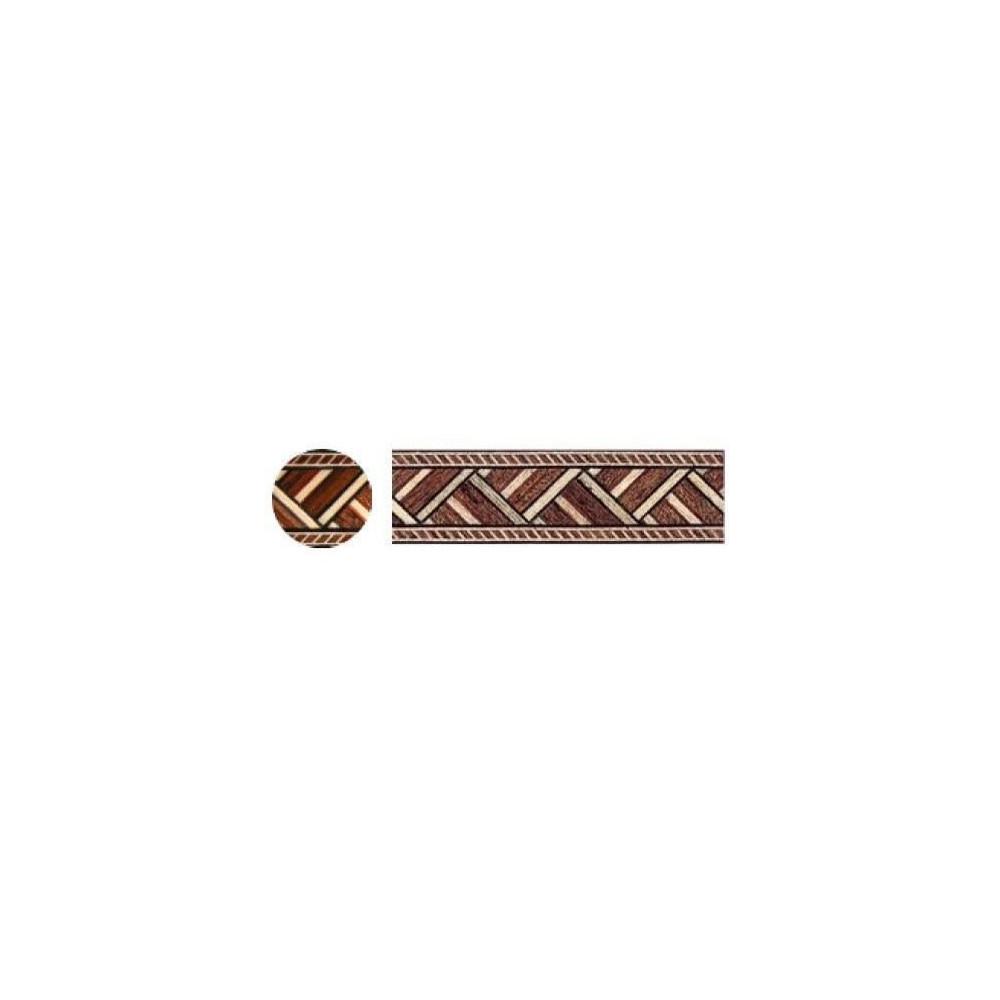 Dřevěné koncové elementy VK-411