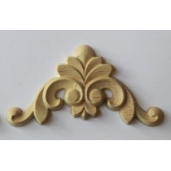 Wooden ornament SK-147