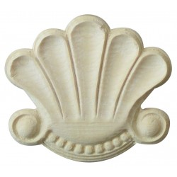 Decorative wood carving RN-626