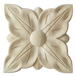 Furniture applique