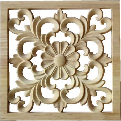 Carving ornament RK-127