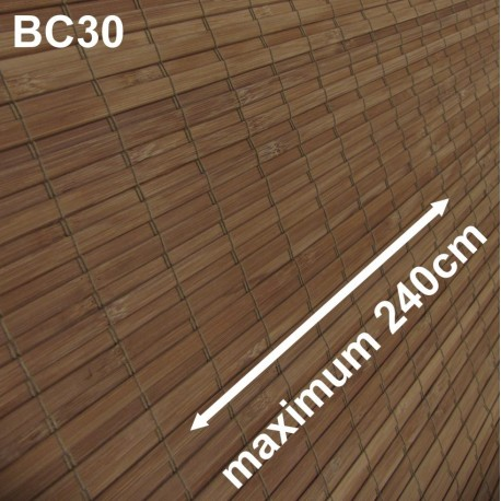 Bamboo blinds UK from BC-09