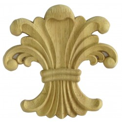 Decorative wood moulding